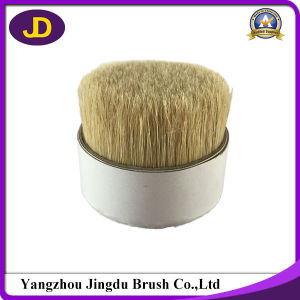 51mm 60% Tops Chinese Soft White Boiled Pure Bristle pictures & photos