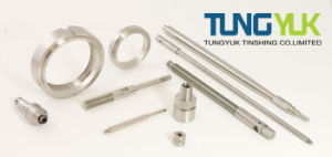 Precision CNC Turning Machining Parts Used on Medical Equipment pictures & photos