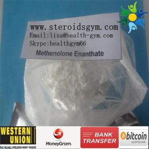Bodybuilder Testosterone Undecanoate No Side Effects pictures & photos
