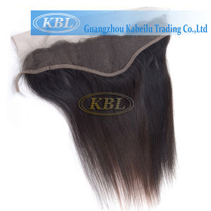 Kbl Hair Brazilian Lace Frontal pictures & photos