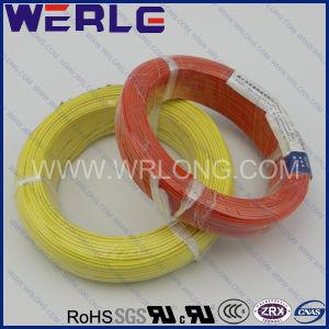 Soluble Polytetrafluoroethylene PFA Teflon Insulated Wire pictures & photos