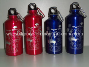 Colorful and Easy Water Bottle/Sports Bottle pictures & photos