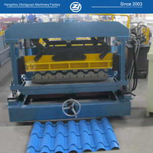 Roof Tile Rolling Machine on Sale pictures & photos