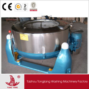 45kg Industrial Spin Dryer/ Industrial Centrifuge Price (SS752-600/1200) pictures & photos