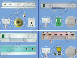 Medical Gas Outlets for Bed Head Units pictures & photos