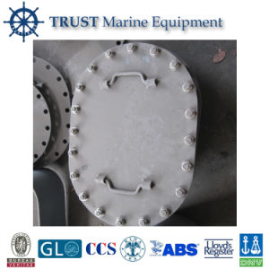 Ship Watertight Manhole Cover for Sale pictures & photos
