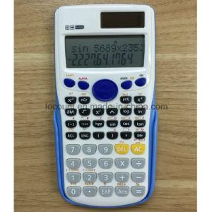 240 Function Scientific Calculator (LC758B) pictures & photos