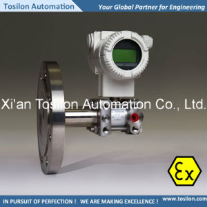 High Temperature Differential Pressure Transmitter for Gas, Steam (ATEX Approved) pictures & photos