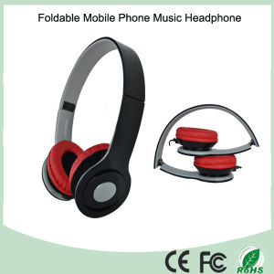 Low Price Foldable Phone Accessories Music Earphones (K-03M) pictures & photos
