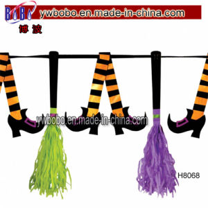 Halloween Decoration Party Outdoor Banner Advertising Banner (H8068) pictures & photos