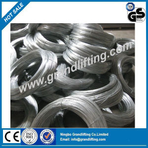 High Carbon Stainless Spring Steel Wire pictures & photos