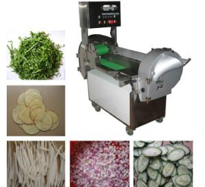Ce Certification Vegetable Cutter pictures & photos