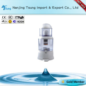 Water Purifier of Mineral Pot 20L White Color pictures & photos