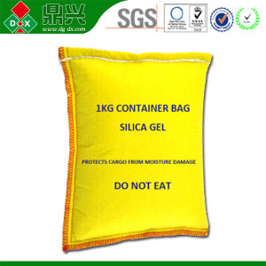Food Grade Calcium Chloride Desiccant Supplier pictures & photos