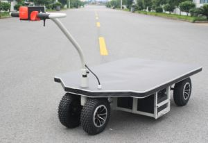 Big Capacity Power Cart (HG-1150) pictures & photos