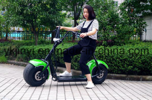 Jinyi Factory Cheap Selling Vespa Electric Scooter (JY-ES005) pictures & photos