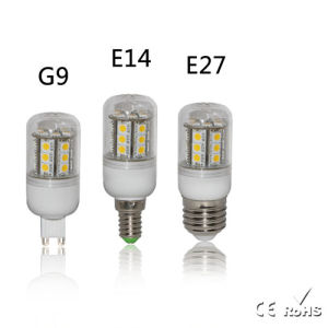 G9 Lamp 2W AC 230V LED Bulb Lamp with 30LEDs pictures & photos