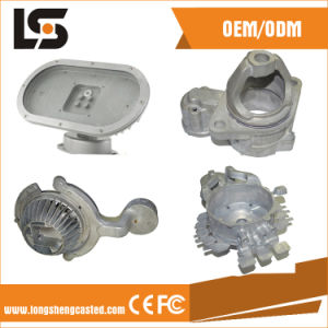 20 Years Experience Professional OEM ODM Aluminum Die-Casting Factory in China Any Design pictures & photos