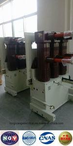 Zn85-40.5 Truck Type Indoor High Voltage Vacuum Circuit Breaker pictures & photos
