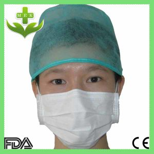 Hospital Use Disposable Doctor Cap pictures & photos