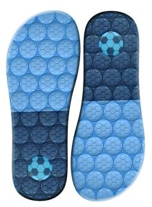 EVA Sole EVA Insole for Beach Sandals (SS32) pictures & photos