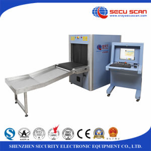 X-ray Security Control System for Hotel, Subway, Metro, Shopping Mall pictures & photos