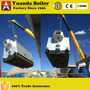 Low Pressure Hot Water Boiler pictures & photos