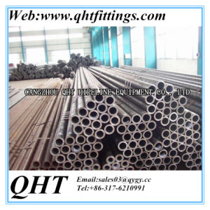 DIN 1629 St 52.0 Dn400 Seamless Carbon Steel Tube pictures & photos