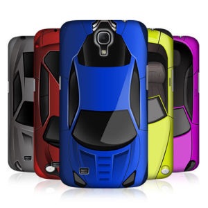 Head Case Designs Case Cars 2 Back Case for Samsung Galaxy Mega 6.3 I9200 I9205