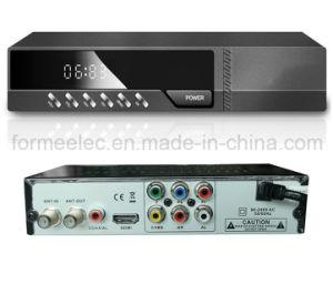 Digital Video Broadcasting DVB-T HD FTA DVB-T2 pictures & photos