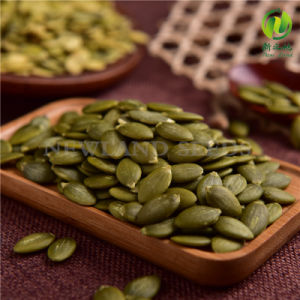 Chinese Pumpkin Seeds Kernel with Grade AA pictures & photos