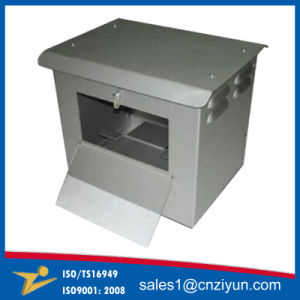 OEM Metal Ventilation Box for Electric pictures & photos