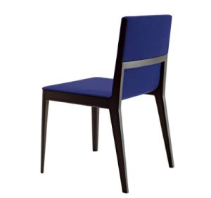Factory Supply Fabric Dining Chair for Home or Restaurant Use (DC007) pictures & photos