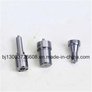 High Precision New Design Nozzle CNC Machining Parts