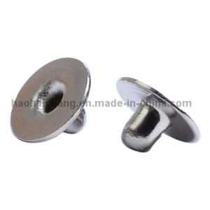 Precision Stamping Parts High Quality Stainless Steel Rivets pictures & photos