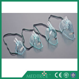 High Quality Sale Medical Disposable Pediatric Aerosal Mask (MT58028054) pictures & photos