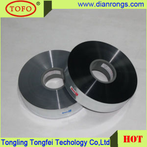 6 Micron Al Metallized Polypropylene Film for Capacitor Use pictures & photos