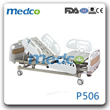 5-Function Electric Hospital Nursing Bed for Sale pictures & photos