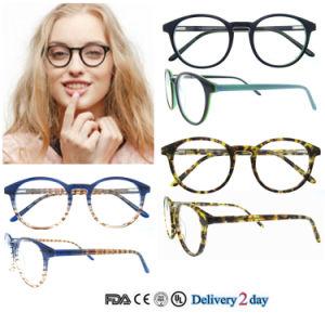 Fashion Eyewear Spectacle Frame Designer Eyewear Glasses China Eyewear Optics Frame pictures & photos