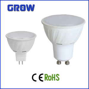 Energy Saving 7W SMD GU10/MR16 LED Dimmable Spotlight pictures & photos