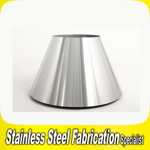 Keenhai Bespoke High Quality Stainless Steel Metal Flower Pot Mould pictures & photos