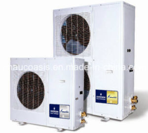 Outdoor-Style Scroll Emerson Condensing Unit pictures & photos