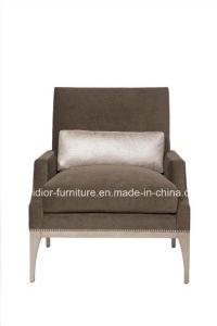 (CL-2224) Antique Hotel Restaurant Room Furniture Wooden Leisure Armchair pictures & photos