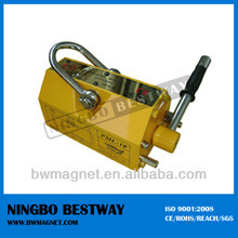 Strong Force Magnetic Lifter Magnet Crane pictures & photos