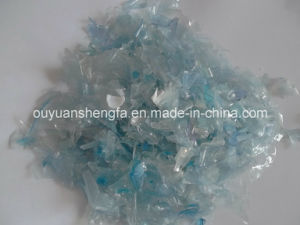 Pet Recycled Granule Pet Polyethylene Terephthalate Resin Pet pictures & photos