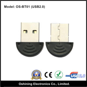 Mini USB Bluetooth Dongle 2.0 Version (OS-BT01)