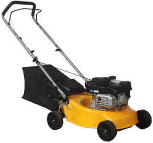 "16"" Hand Push, Recoil Start Lawn Mower (KCL16) pictures & photos"