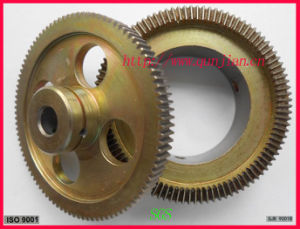 The Precision Gear in Industry