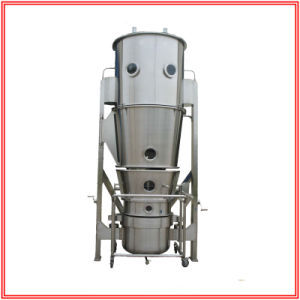 Fluid Bed Tablet Granulator for Medicine Powder pictures & photos