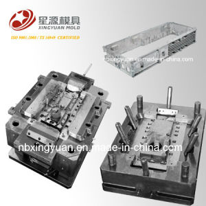 Magnesium Die Cast Mold High Quality Telecom Heat Sink pictures & photos